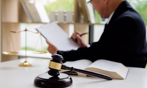 Business Lawyer Service